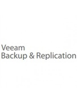 Backup & Replication para VMware & Hyper-V