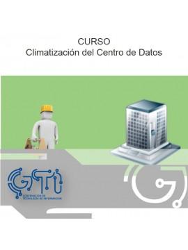 Climatización del Centro de Datos