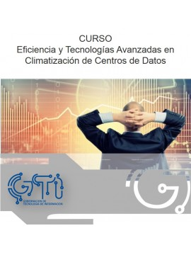 Eficiencia y Tecnologías Avanzadas en Climatización de Centros de Datos