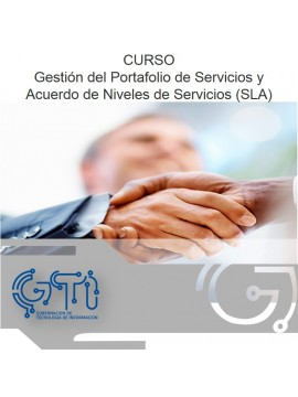 Gestión del Portafolio de Servicios y Acuerdo de Niveles de Servicios (SLA)