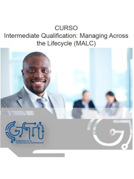Intermediate Qualification: Managing Across the Lifecycle (MALC)