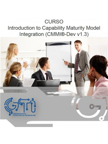 Introduction to Capability Maturity Model Integration (CMMI®-Dev v1.3)
