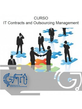 IT Contracts and Outsourcing Management