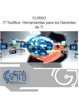IT ToolBox: Herramientas para los Gerentes de TI