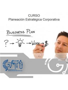 Planeación Estratégica Corporativa