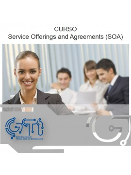 Service Offerings and Agreements (SOA)