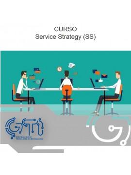 Service Strategy (SS)