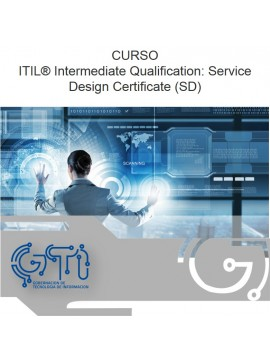 ITIL® Intermediate Qualification: Service Design Certificate (SD)