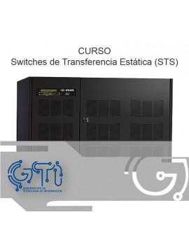 Switches de Transferencia Estática (STS)