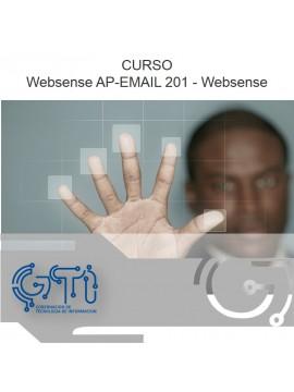 Websense TRITON AP-DATA v8.0 Professional Course