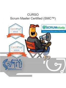 Scrum Master Certificado Profesional (SMPC)