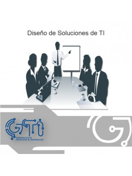 Diseño de Soluciones de TI