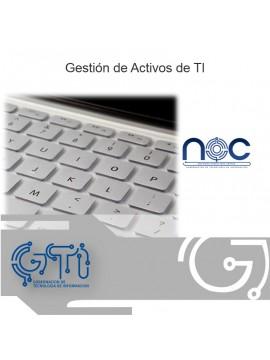 Gestión de Activos de TI