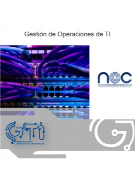 Gestión de Operaciones de TI