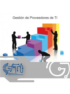 Gestión de Proveedores de TI