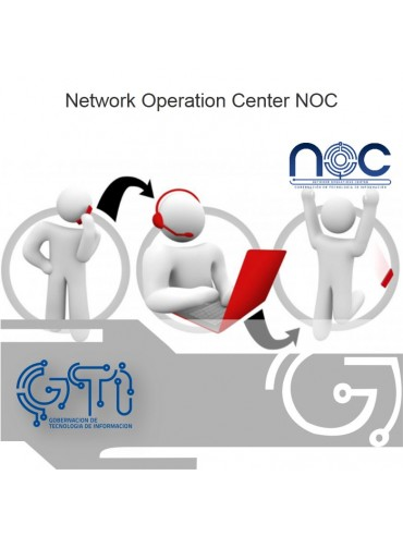 Network Operation Center NOC