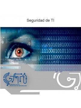 Seguridad de TI