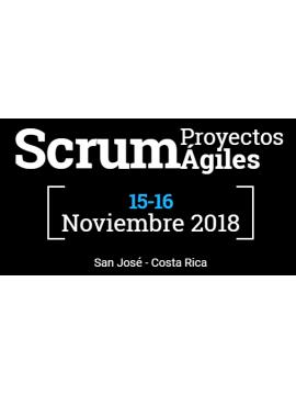 SCRUM Proyectos Ágiles