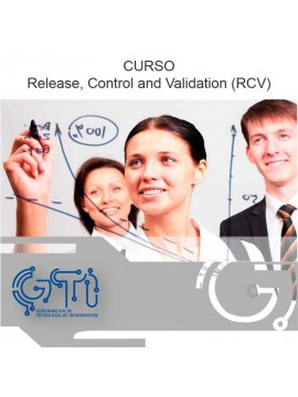 Release, Control and Validation (RCV)