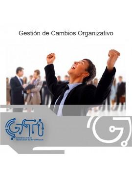 Gestión de Cambios Organizativo