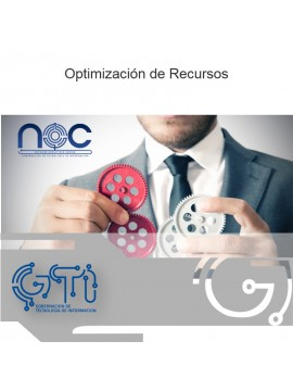 Optimización de Recursos